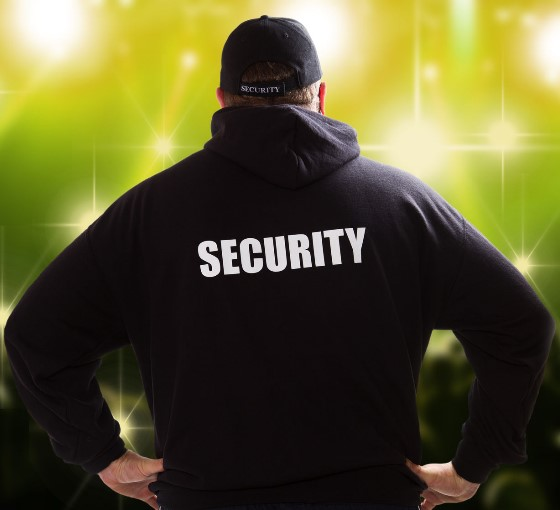 Event Supervision Security